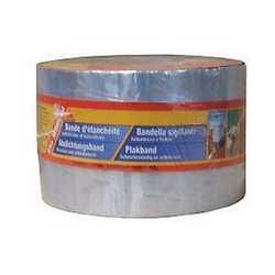 Banda sigillante Sika Multiseal in alluminio/butile color allumi