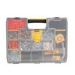 Organizer grigio 430 x 333 x 88 mm
