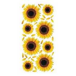 Creative Decor Sunflowers