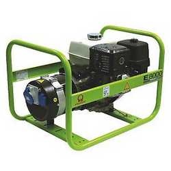 Generatore di corrente Powermate by Pramac E8000