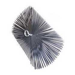 Scovolo grigio 400 x 250 mm