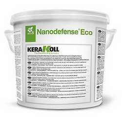 Impermeabilizzante organico minerale Kerakoll Nanodefense Eco 5