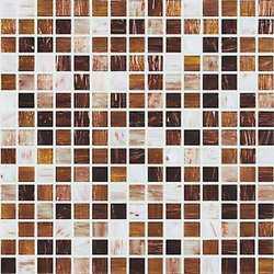 Mosaico Mix ambrachiara 30x30 multicolor al mq