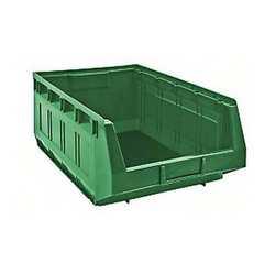 Contenitore verde 303 x 485 x 190 mm