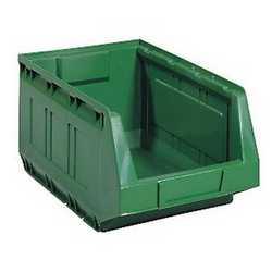 Contenitore verde 207 x 345 x 165 mm