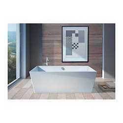 Vasca centro stanza Carmel 160 x 65 cm