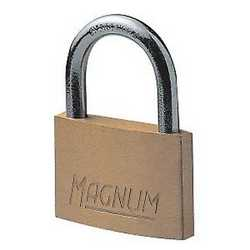 Lucchetto rettangolare a chiave arco standard 20 mm