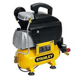 Compressore coassiale Stanley D210/8/6