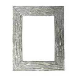 Cornice Color argento 24 x 30 cm