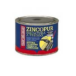 Zinco Saratoga grigio 0,5 L