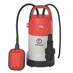 Pompa sommersa per acque sporche Sterwins 555DW3