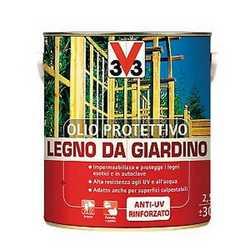 Protettivo per legno per legno olio protettivo legno da giardino