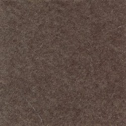 Feltro marrone talpa 30 x 30 cm