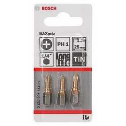 Inserti phillips 1 Bosch