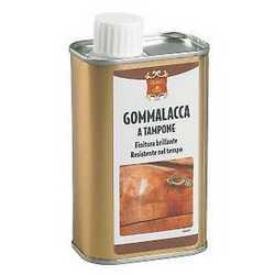 Gommalacca tampone Gubra 1 L