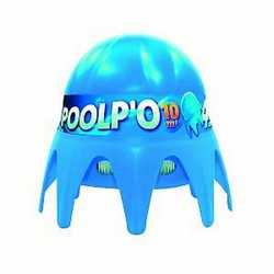 Kit trattamento piscine Poolp'o 0,25 kg