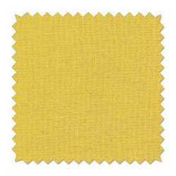 Tessuto al taglio Anna giallo sole 280 cm al m