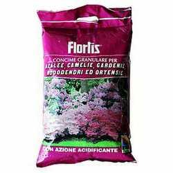 Concime per acidofile Flortis