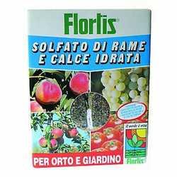 Solfato di rame e calce Flortis 1 kg