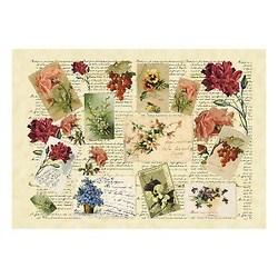 Carta Memories2 50 x 70 cm