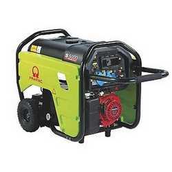 Generatore di corrente powermate by pramac s5000 vendita for Generatore leroy merlin