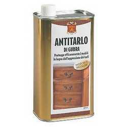 Restauro mobili e cornici vendita online fabbrica - Antitarlo leroy merlin ...