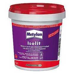 Colla per rivestimenti Metylan Isolit 925 g
