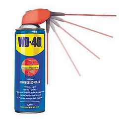 Lubrificante spray WD40 500 ml