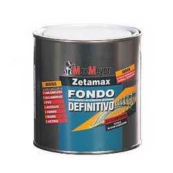 Fondo per lamiera zincata, alluminio, vetro e PVC Max Meyer 0.5