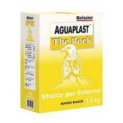 Stucco in polvere Aguaplast The Rock 1,5 kg