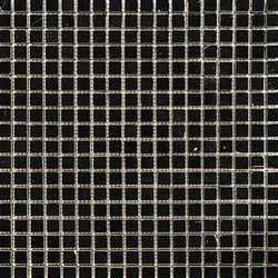 Mosaico 30 x 30 nero cina
