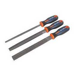 Set di raspe forme assortite Dexter 200 mm