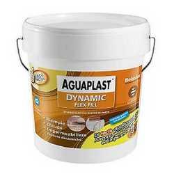 Stucco in pasta Aguaplast Dynamic Flex Fill 5 kg
