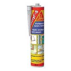 Sigillante acrilico Sikacryl-S bianco 0,3 L