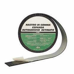 Nastro gomma 10 m x 50 mm