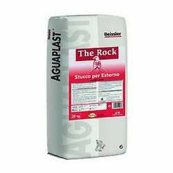 Stucco in polvere Aguaplast Alto Standard 15 kg