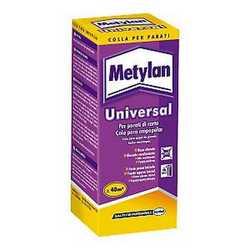 Colla per parati Metylan Universal 125 g