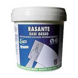 Rasante a base gesso Gras Calce PLANAGIPS 2 kg