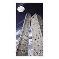 canvas Bologna torre 60x120