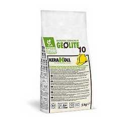 Ripristino calcestruzzo Kerakoll Geolite 10- 5 kg