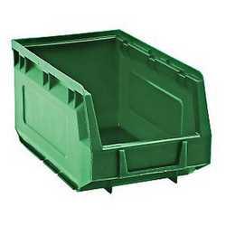 Contenitore verde 145 x 240 x 125 mm