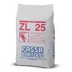 Lisciatura a base gesso Fassa Bortolo ZL25 5 kg