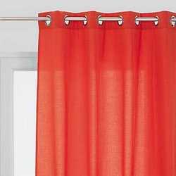 Tenda Lea rosso 140 x 280 cm