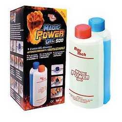 Gel liquido isolante 500 ml IP68