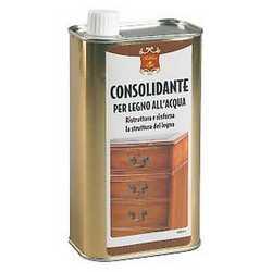 Consolidante Gubra 250 ml