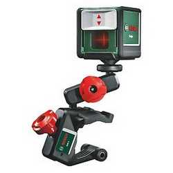 Livella laser manuale Bosch Quigo II