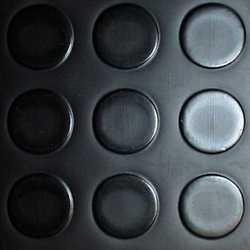 Copripavimento PVC bolle Altro 100 cm