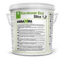 Intonachino pronto Kerakoll K022006 Silox 1.2- 25 kg