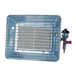 Riscaldatore portatile Rothenberger 35298165 Gas Space Heater EC