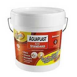 Stucco in pasta Aguaplast Alto Standard 5 kg